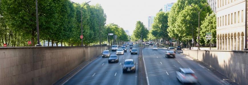 À la suite d'une enquête menée par l'association Prévention Routière, la Sécurité Routière a demandé des sanctions plus lourdes à l'encontre des conducteurs qui téléphonent au volant.