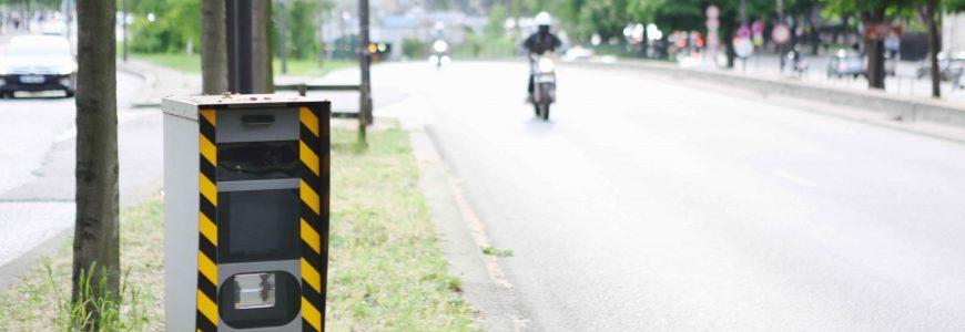 Grand exces de vitesse supérieur à 50 km h et délit de grande vitesse