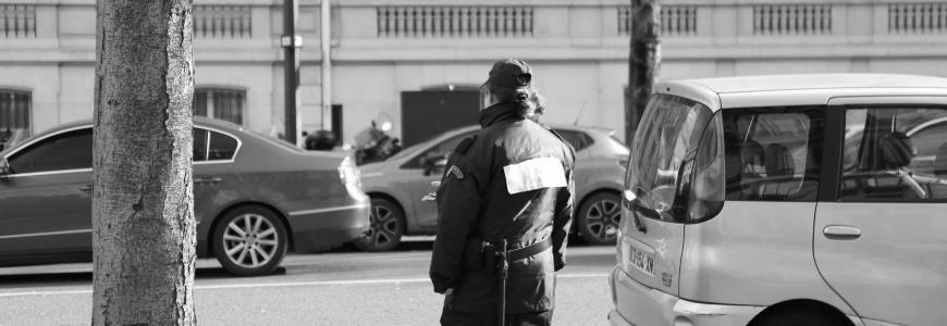 Infractions Code de la route : tout sur les infractions permis