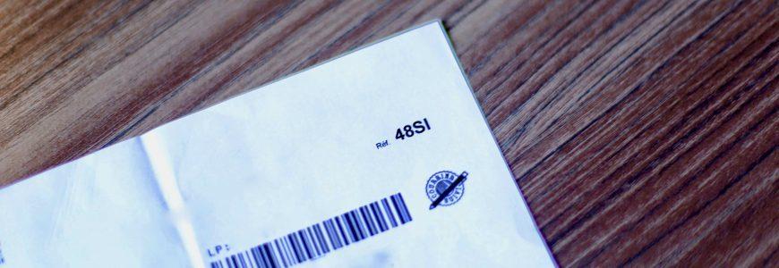 Plus de point permis : j'ai reçu la lettre 48SI car je n'ai plus de point sur mon permis