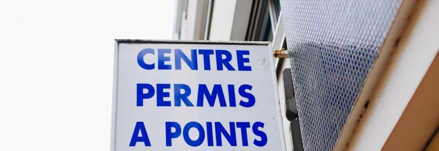 Stage points permis : comment participer à un stage permis ou stage récupération de points ?
