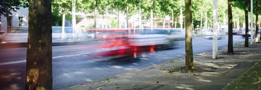 Depuis le 1er janvier 2017, les véhicules immatriculés au nom d'une personne morale doivent désigner l'auteur présumé d'une infraction routière, sous peine d'écoper d'un PV pour non-désignation.